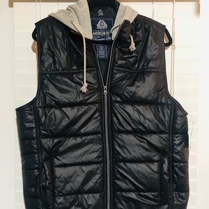 $18!! 🔥SALE🔥American Rag Quilted Puffer Vest L